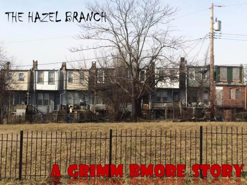 Grimm B More Hazel Branch Intro Pic
